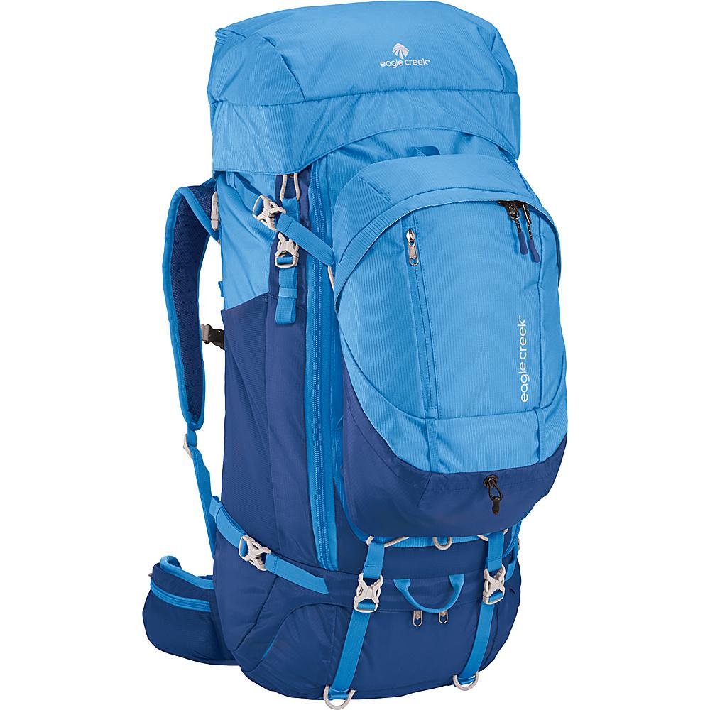 Eagle Creek DeviateTravel Pack85L Brilliant Blue - Eagle Creek Day Hiking Backpacks - Outdoor, Day Hiking Backpacks