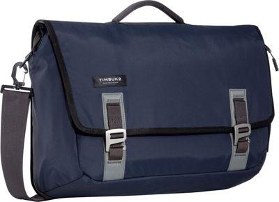 Timbuk2 Command TSA-Friendly Laptop Messenger - Large Nautical - Timbuk2 Messenger Bags