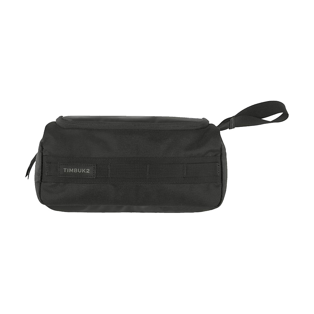 Timbuk2 Lift Toiletry Kit Black Timbuk2 Toiletry Kits