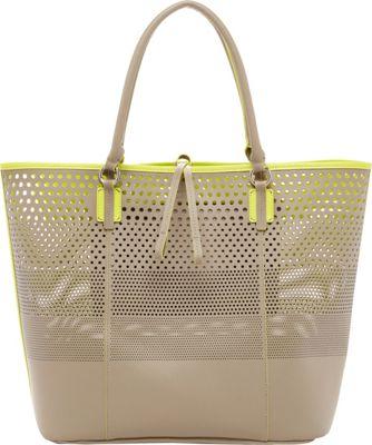 Splendid Molokai Tote Fog - Splendid Designer Handbags