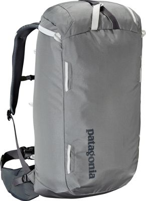 Patagonia Cragsmith Pack 35L (S/M) Feather Grey - Patagonia School & Day Hiking Backpacks