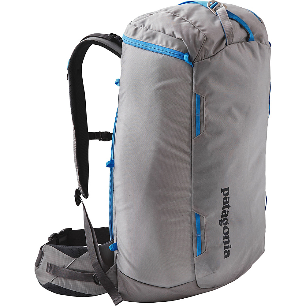 Patagonia Cragsmith Pack 35L S M Drifter Grey Patagonia Day Hiking Backpacks