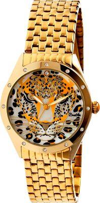 Bertha Watches Alexandra Stainless Steel Watch Gold/Yellow - Bertha Watches Watches