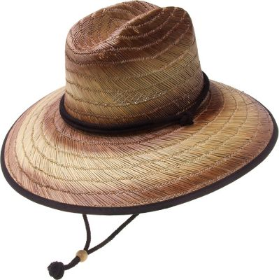 Peter Grimm So Cal Lifeguard Hat One Size - Brown - Peter Grimm Hats/Gloves/Scarves