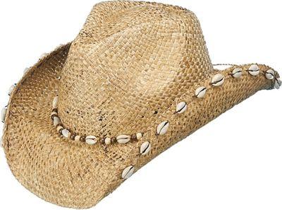 Peter Grimm Quarter Drifter Hat One Size - Brown - Peter Grimm Hats/Gloves/Scarves