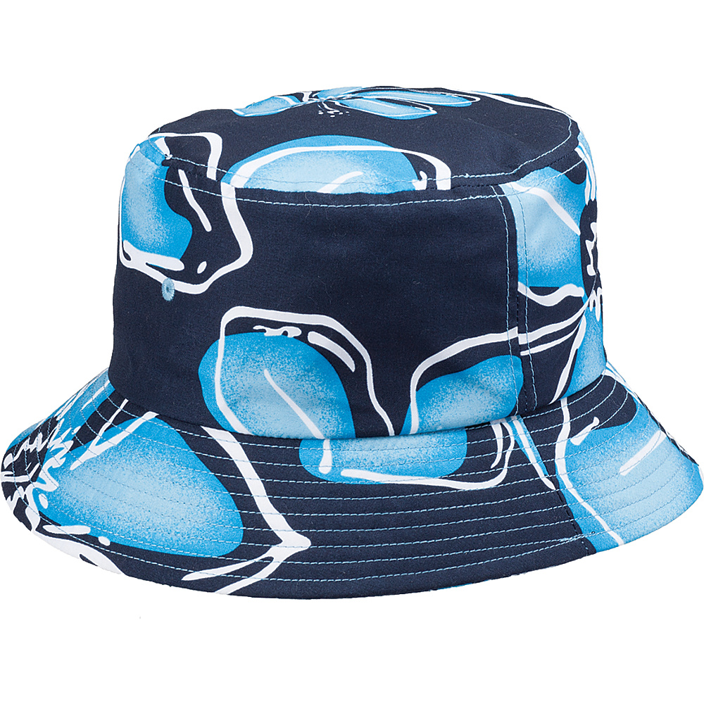 Peter Grimm Kiran Bucket Hat Aqua Peter Grimm Hats Gloves Scarves
