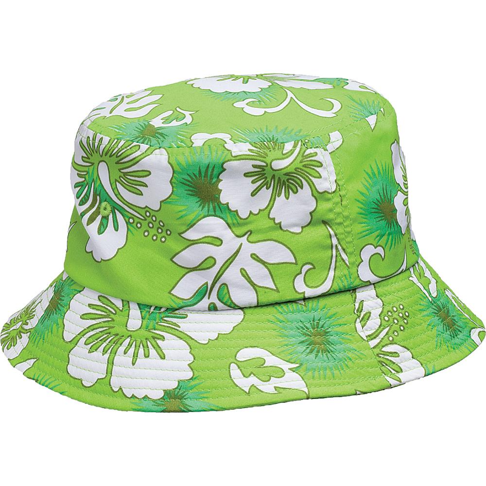 Peter Grimm Kiran Bucket Hat Lime Peter Grimm Hats Gloves Scarves