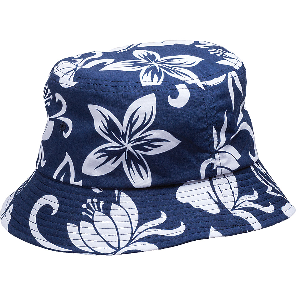 Peter Grimm Kiran Bucket Hat Navy Peter Grimm Hats Gloves Scarves