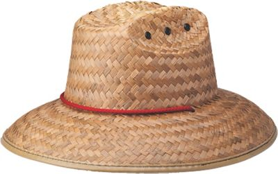 Gold Coast Kid's Lifeguard Jr Hat Natural - Gold Coast Hats/Gloves/Scarves