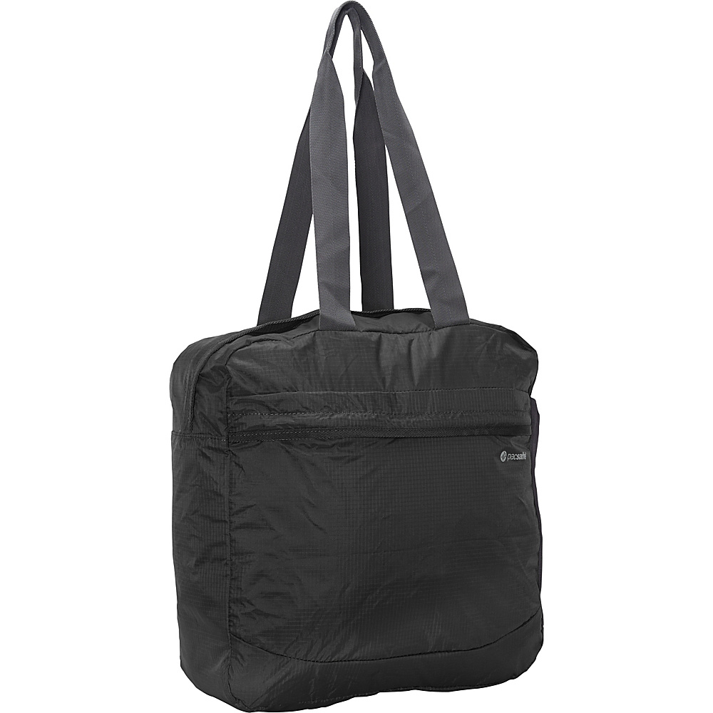 Pacsafe Pouchsafe PX25 Charcoal Pacsafe All Purpose Totes