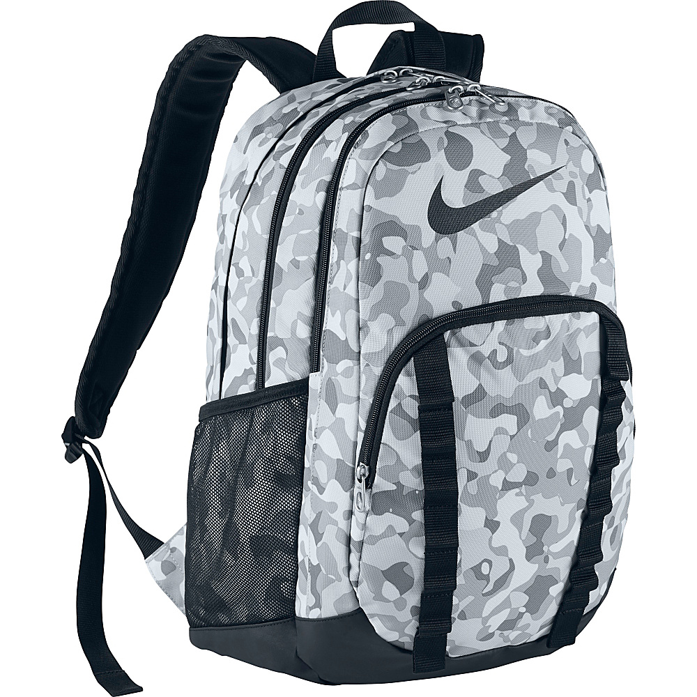 cb3714ddd8 ... Brasilia 7 Backpack Graphic XL (Pure Platinum  UPC 886066510802 product  image for Nike Max Air Vapor BP Energy Laptop Backpacks PURE PLATINUM