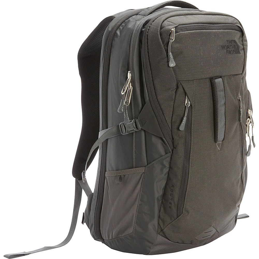 06d19fece UPC 888655337319 - The North Face Router Backpack - 2136cu in ...