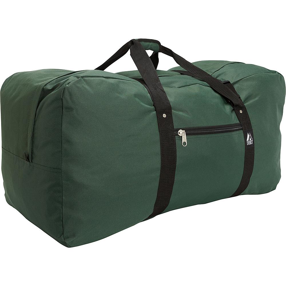 Everest Cargo Duffel - Medium Green - Everest Travel Duffels - Duffels, Travel Duffels