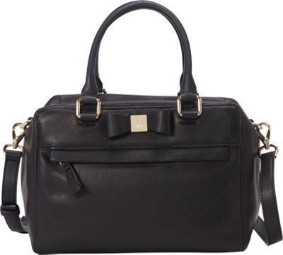 kate spade new york Renny Drive Ashton Black - kate spade new york Designer Handbags