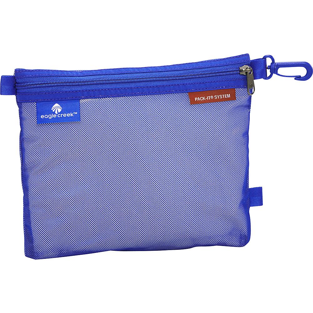 Eagle Creek Pack-It Sac Medium Blue Sea - Eagle Creek Travel Organizers - Travel Accessories, Travel Organizers