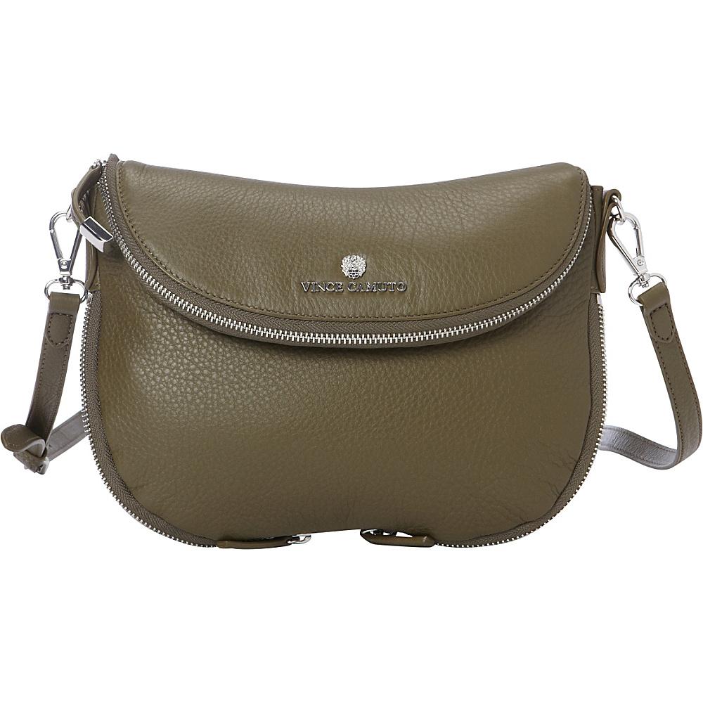 Vince Camuto Rizo Crossbody Kale Vince Camuto Designer Handbags