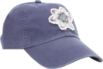 Life is good Tattered Chill Cap Darkest Blue - Life is good Hats