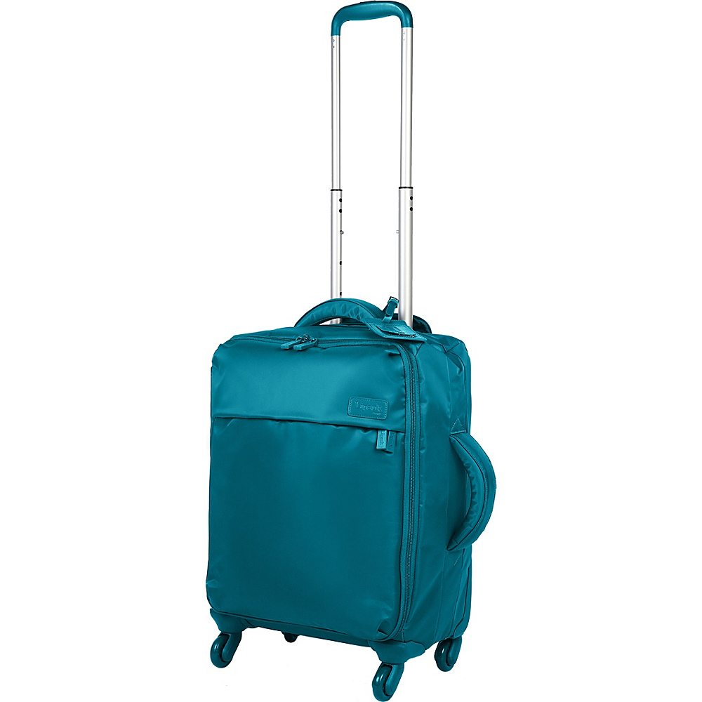 Lipault Paris Spinner 20 Duck Blue Lipault Paris Softside Carry On