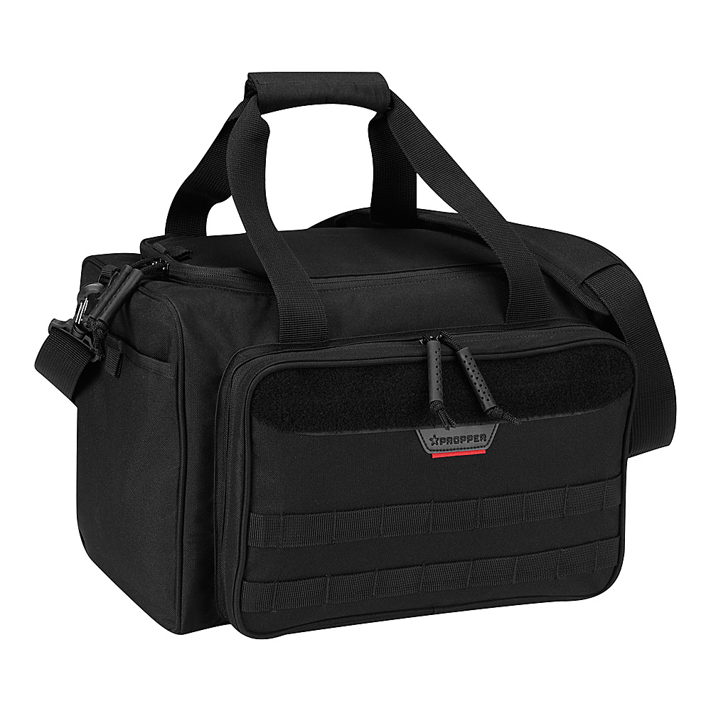 Propper Range Bag Black Propper Other Sports Bags