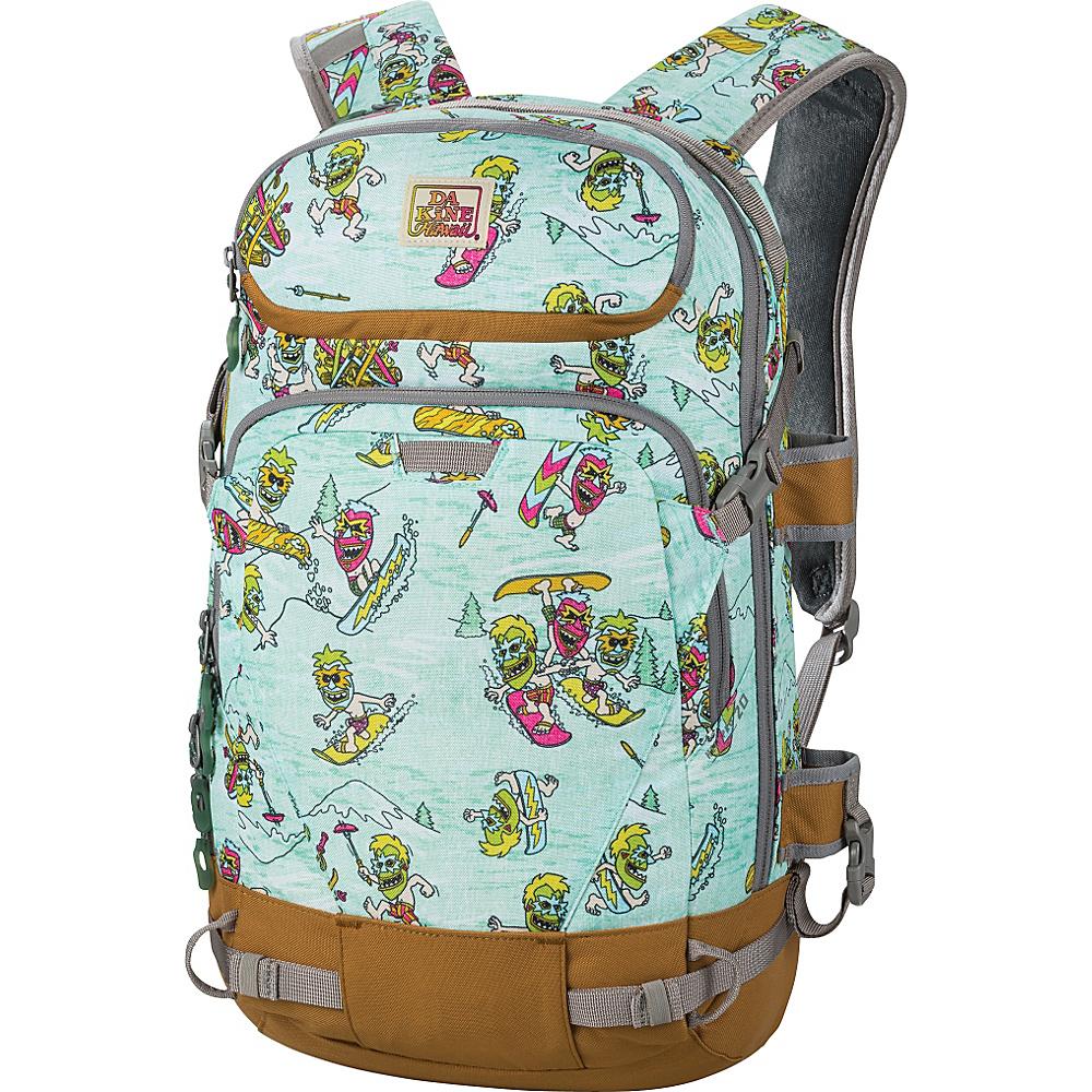 DAKINE Heli Pro 20L Backpack - 21 Pray4Snow - DAKINE Day Hiking Backpacks - Outdoor, Day Hiking Backpacks