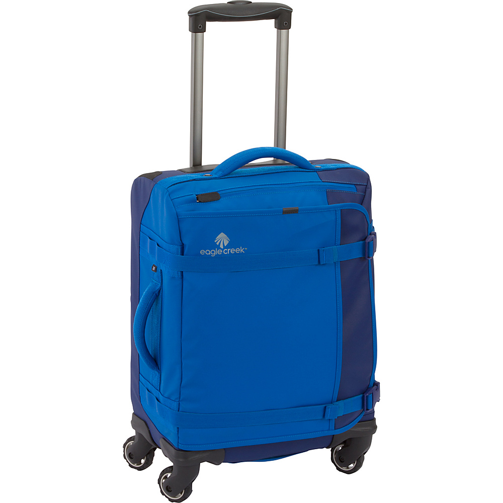 Eagle Creek No Matter What Flatbed AWD 20 Cobalt - Eagle Creek Softside Carry-On - Luggage, Softside Carry-On