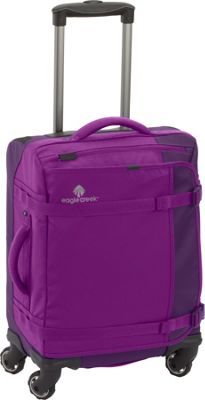 Eagle Creek No Matter What Flatbed AWD 20 Grape - Eagle Creek Small Rolling Luggage