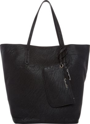 Splendid Key West Tote Black - Splendid Designer Handbags