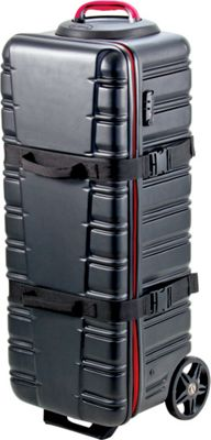 Pivotal Transport Gear Case - 41 inch Black/Red - Pivotal Other Luggage