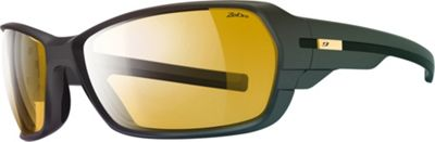 Julbo Dirt 2.0 Zebra Lenses Black/Black - Julbo Sunglasses