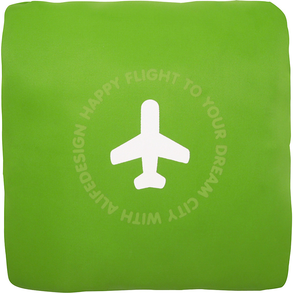 ALIFE DESIGN Alife Design Happy Flight Folding Bag 32L Green - ALIFE DESIGN Packable Bags