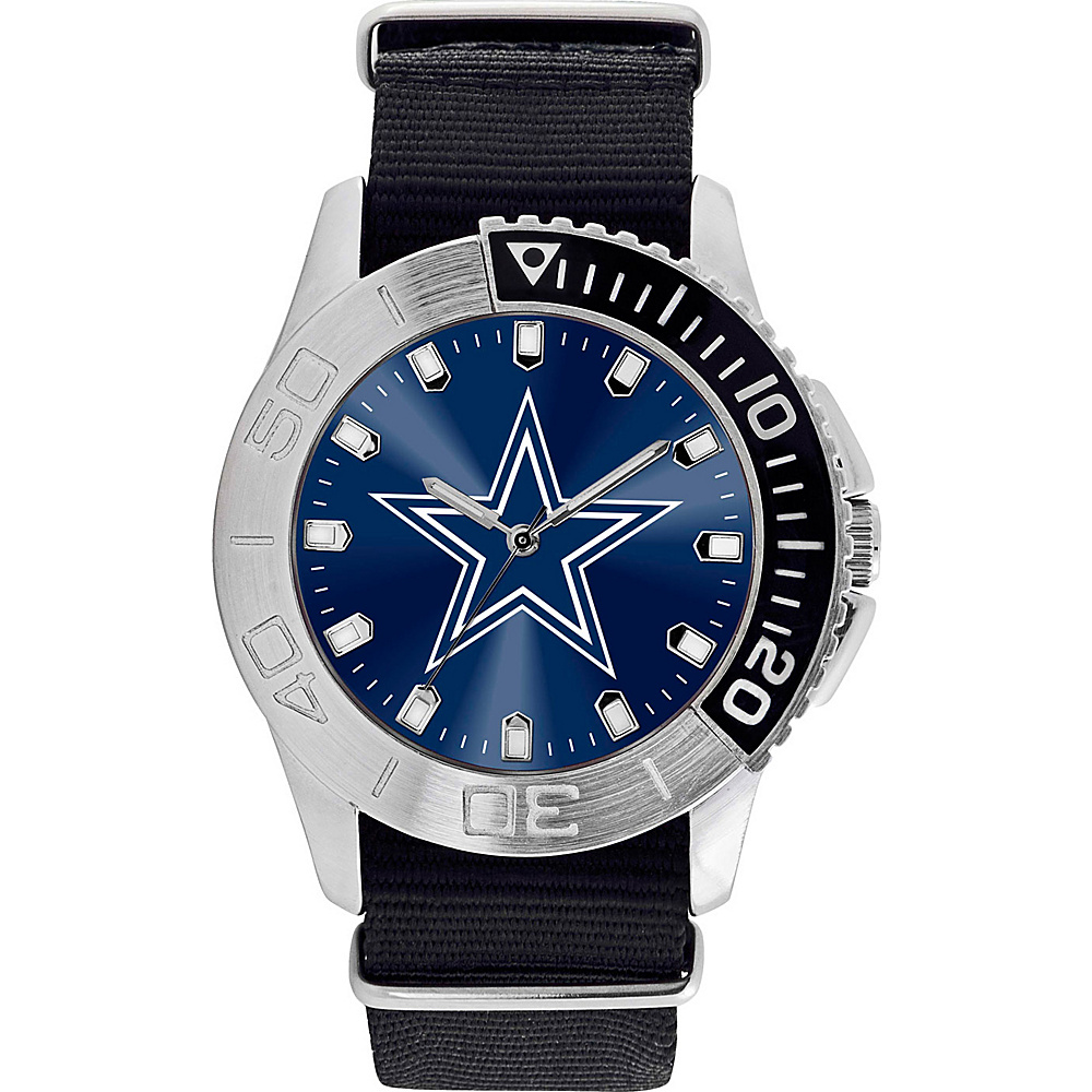 Game Time Starter NFL Watch Dallas Cowboys - Game Time Watches - Fashion Accessories, Watches