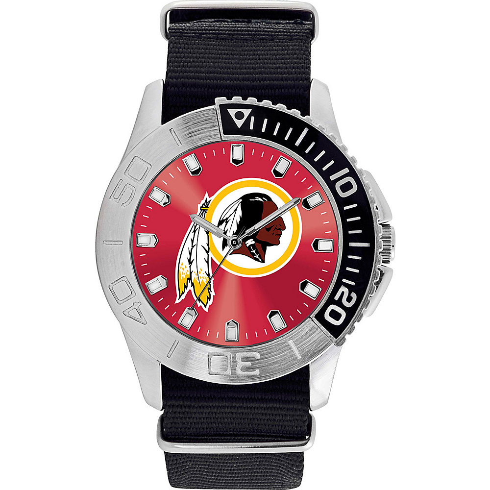 Game Time Starter NFL Watch Washington Redskins - Game Time Watches - Fashion Accessories, Watches