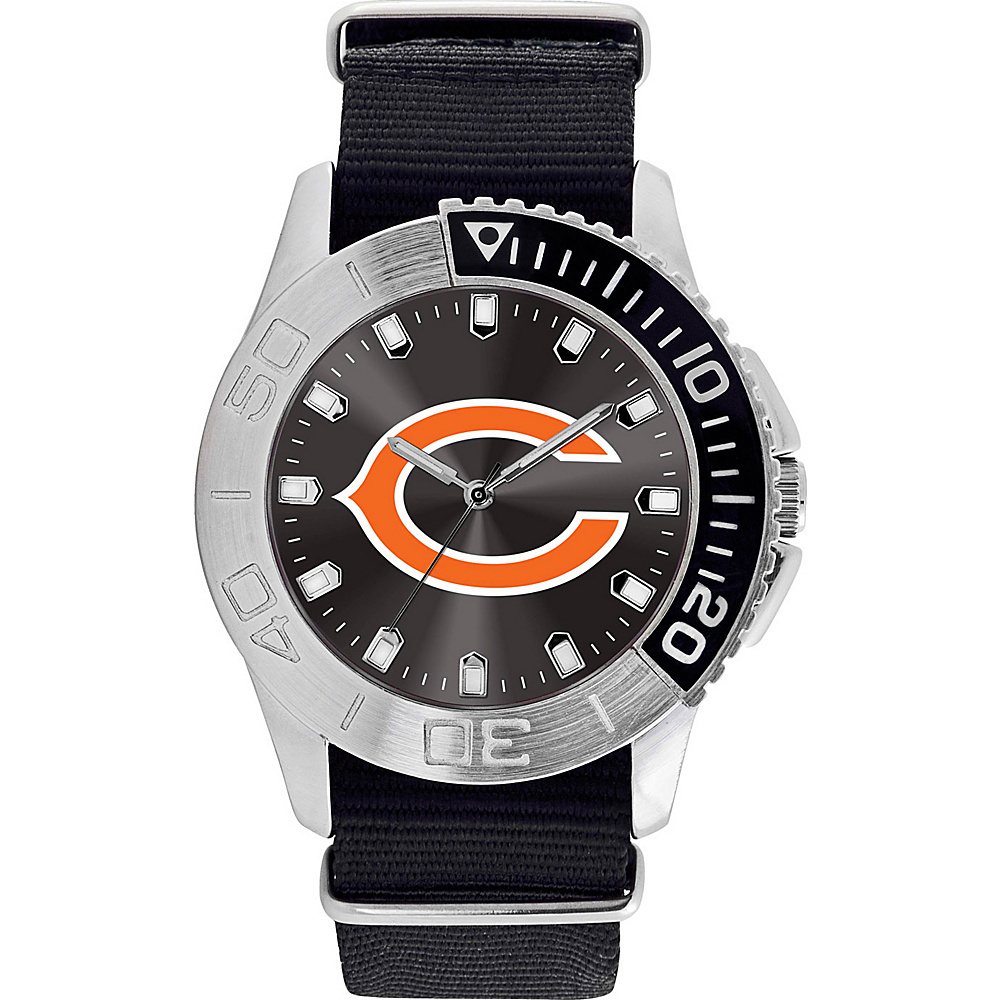 Game Time Starter NFL Watch Chicago Bears - Game Time Watches - Fashion Accessories, Watches