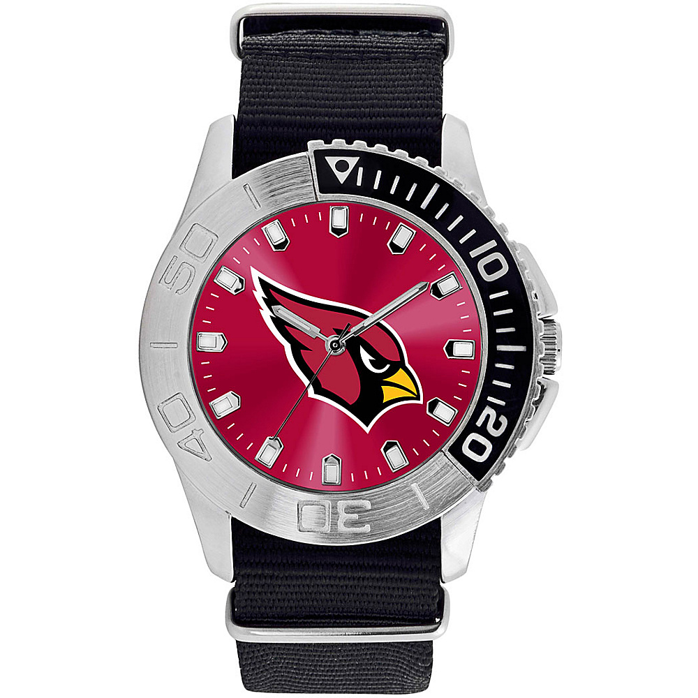 Game Time Starter NFL Watch Arizona Cardinals - Game Time Watches - Fashion Accessories, Watches