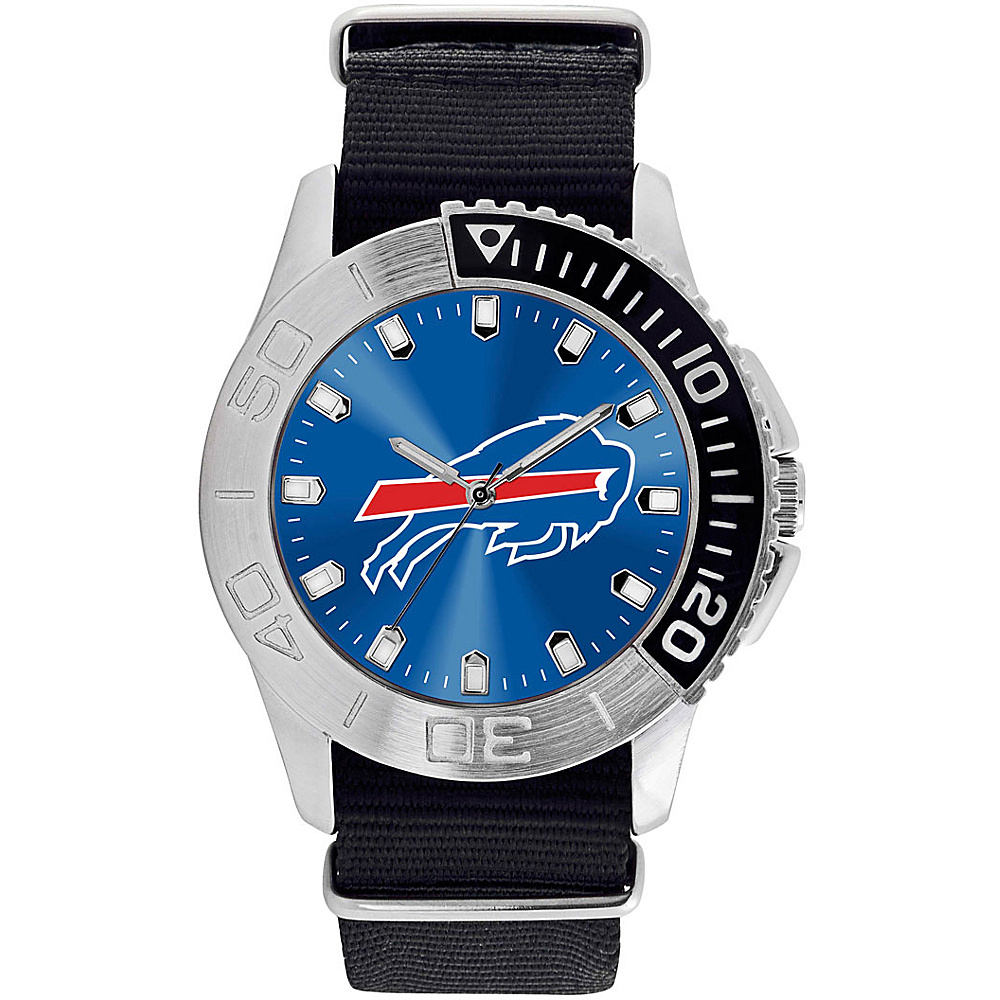 Game Time Starter NFL Watch Buffalo Bills - Game Time Watches - Fashion Accessories, Watches
