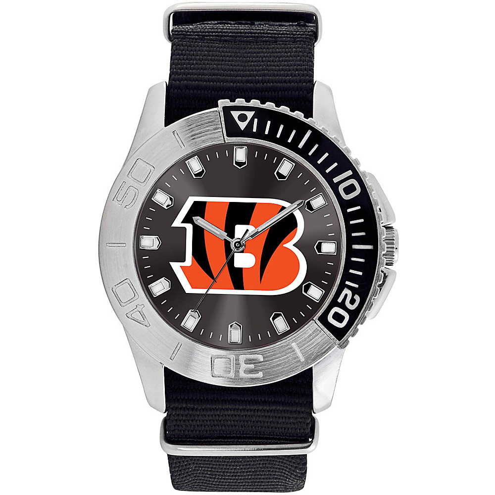 Game Time Starter NFL Watch Cincinnati Bengals - Game Time Watches