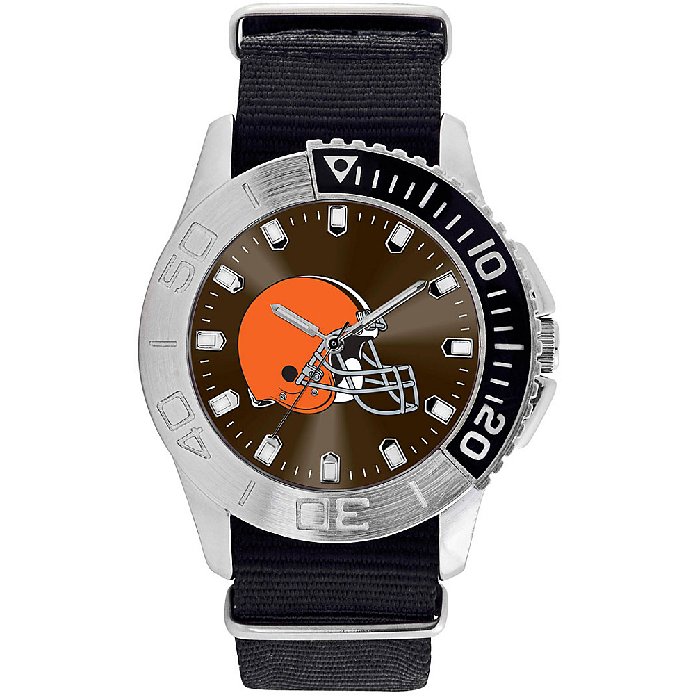 Game Time Starter NFL Watch Cleveland Browns - Game Time Watches - Fashion Accessories, Watches