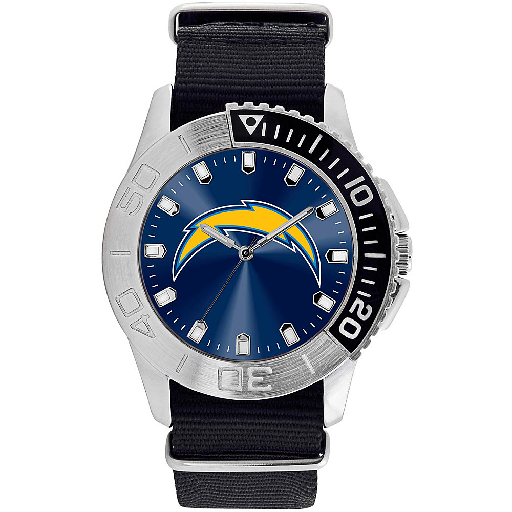 Game Time Starter NFL Watch San Diego Chargers - Game Time Watches - Fashion Accessories, Watches
