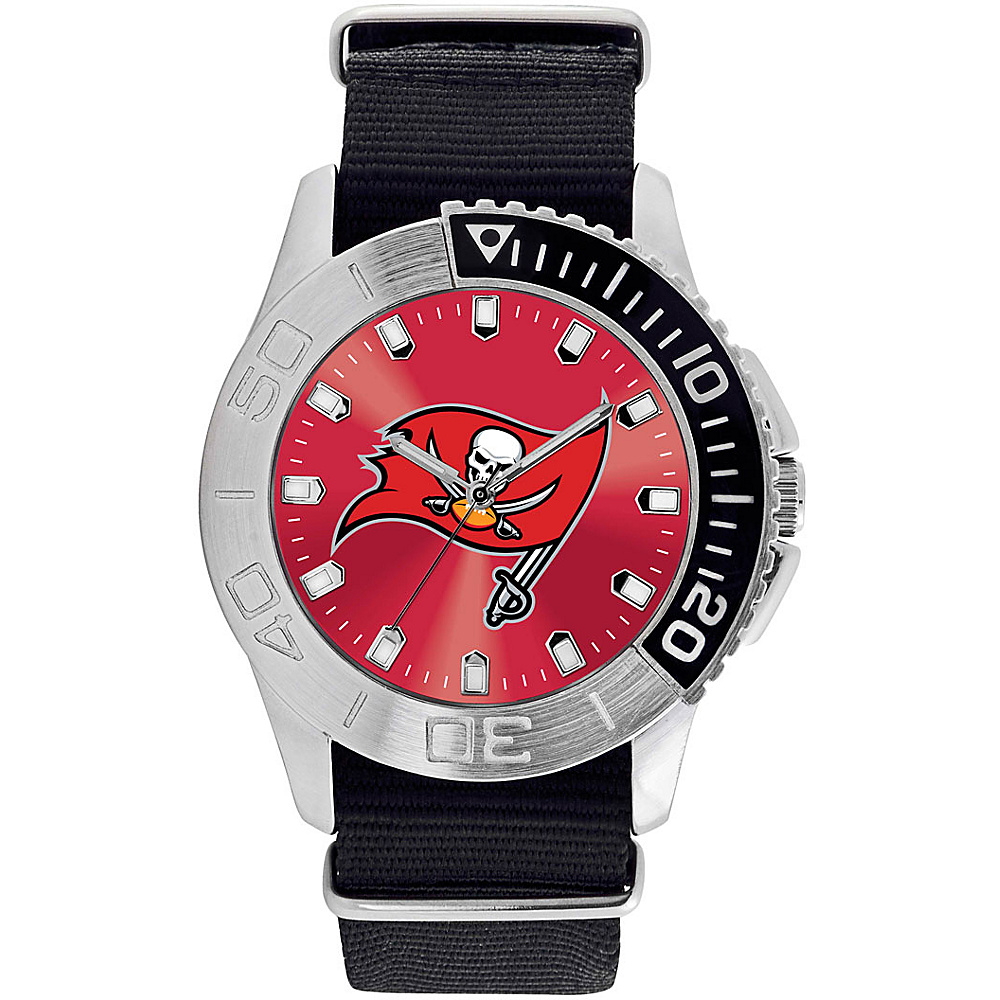 Game Time Starter NFL Watch Tampa Bay Buccaneers - Game Time Watches - Fashion Accessories, Watches