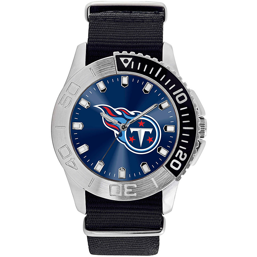 Game Time Starter NFL Watch Tennessee Titans - Game Time Watches - Fashion Accessories, Watches