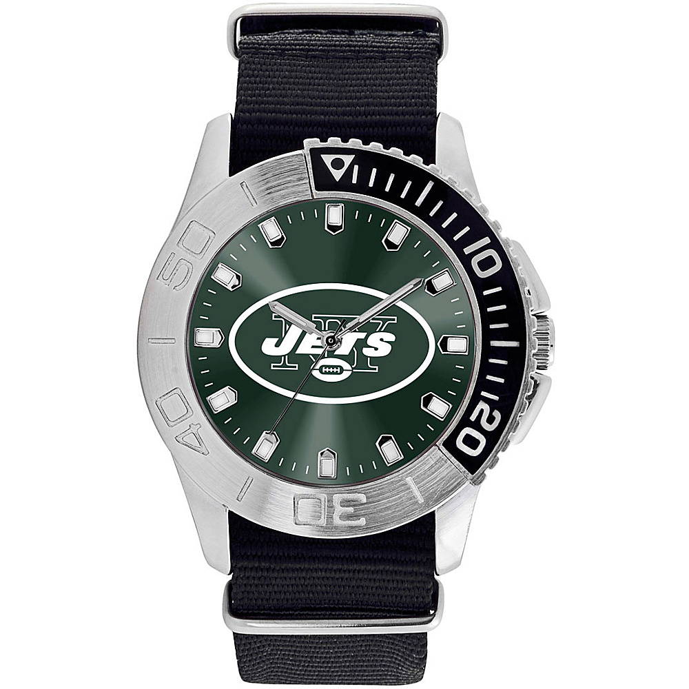 Game Time Starter NFL Watch New York Jets - Game Time Watches - Fashion Accessories, Watches