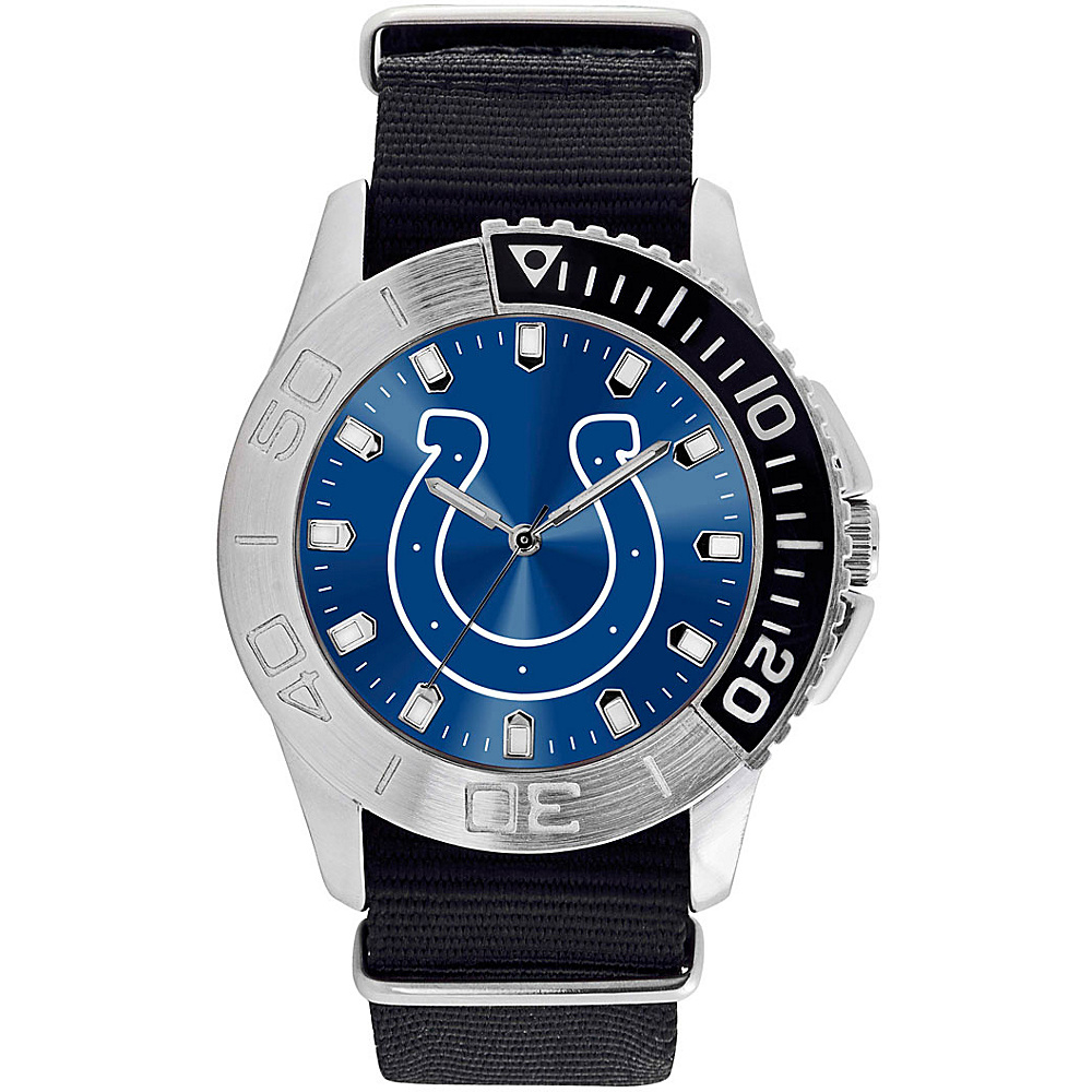 Game Time Starter NFL Watch Indianapolis Colts - Game Time Watches - Fashion Accessories, Watches