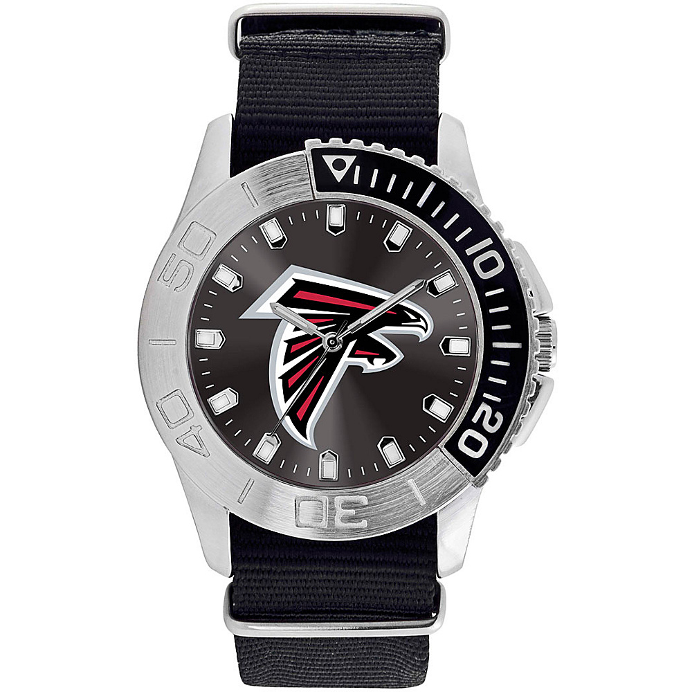 Game Time Starter NFL Watch Atlanta Falcons - Game Time Watches - Fashion Accessories, Watches