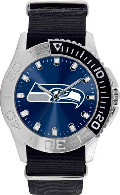 Game Time Starter NFL Watch Seattle Seahawks - Game Time Watches