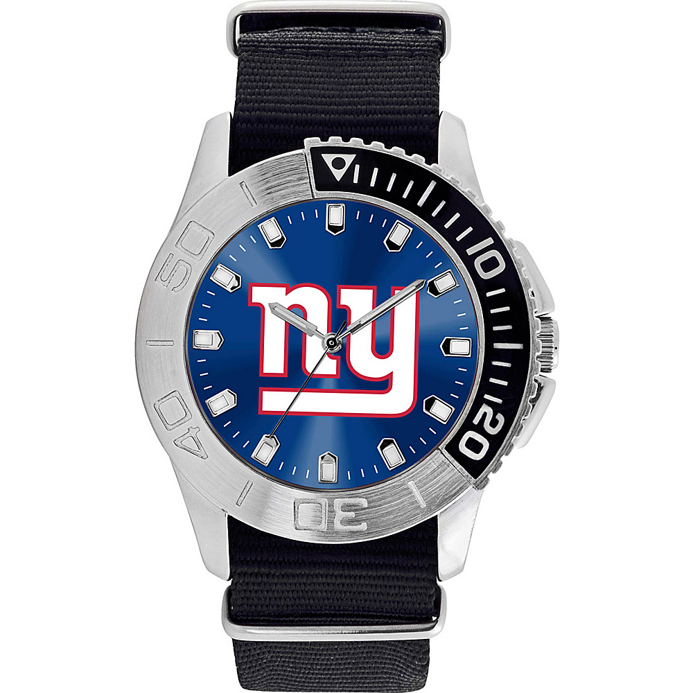 Game Time Starter NFL Watch New York Giants - Game Time Watches - Fashion Accessories, Watches