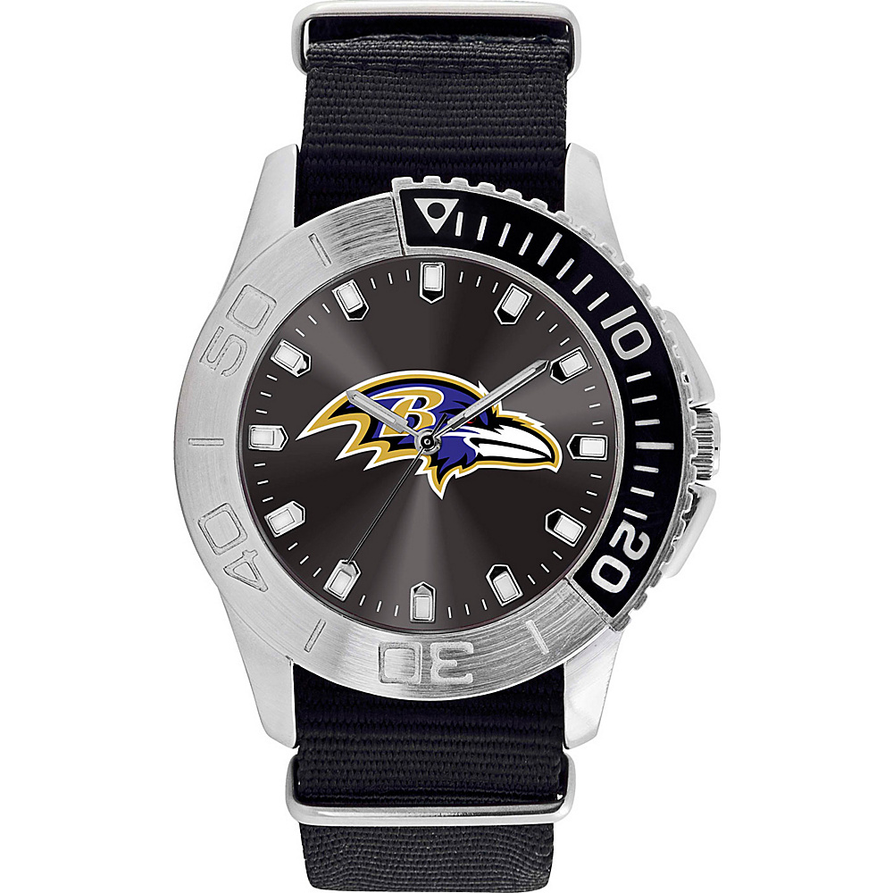 Game Time Starter NFL Watch Baltimore Ravens - Game Time Watches - Fashion Accessories, Watches