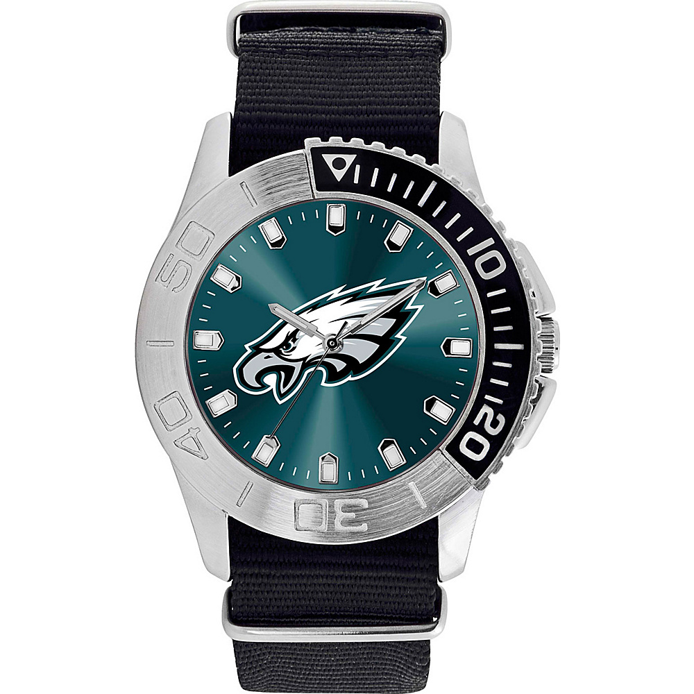 Game Time Starter NFL Watch Philadelphia Eagles - Game Time Watches
