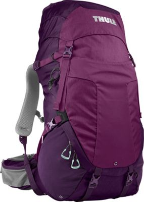 Thule Capstone 40L Women's Hiking Pack Crown Jewel/Potion - Thule Backpacking Packs