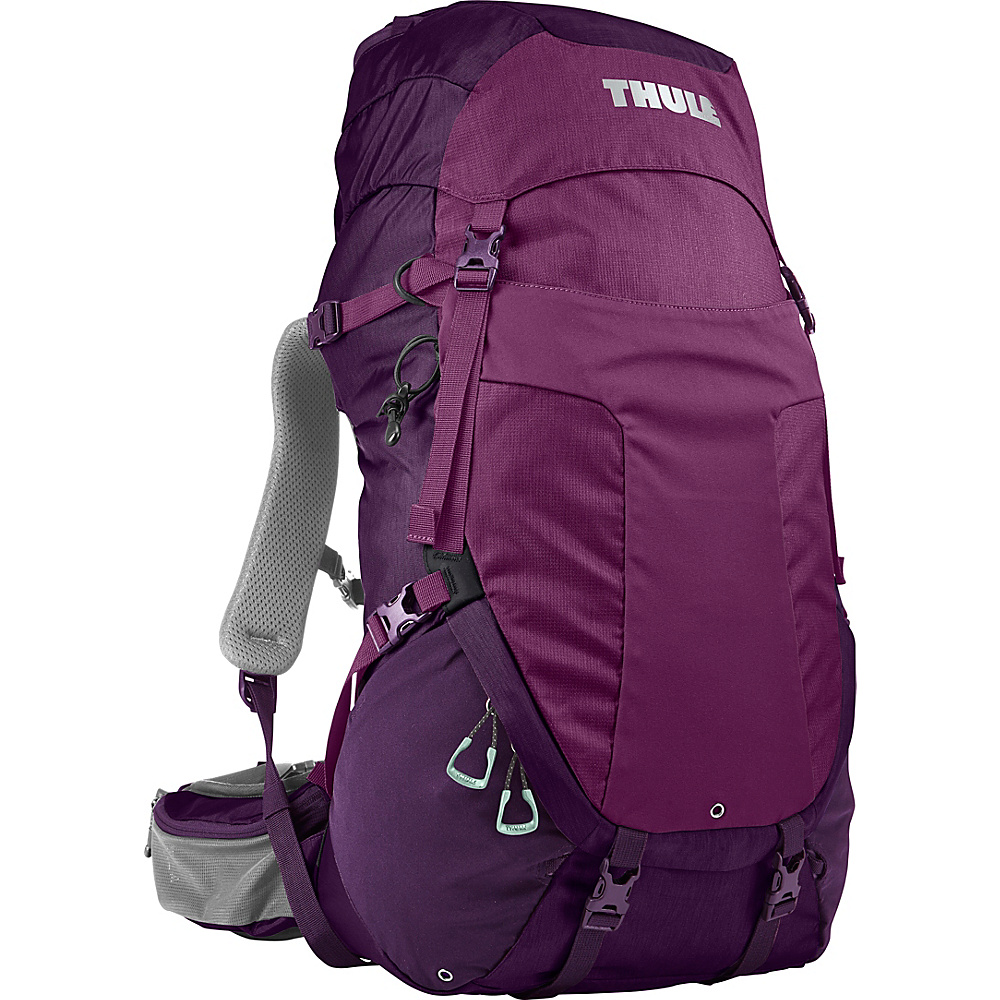 Thule Capstone 40L Women s Hiking Pack Crown Jewel Potion Thule Backpacking Packs