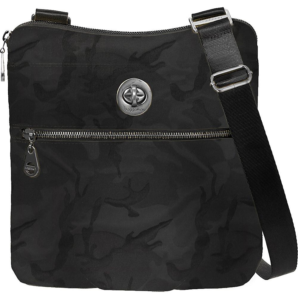 baggallini Gold Hanover Crossbody Camo - baggallini Fabric Handbags - Handbags, Fabric Handbags